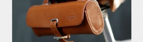 BROOKS CHALLENGE TOOL BAG colores
