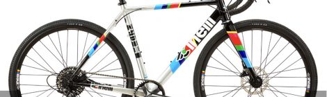 CINELLI GRAVEL PERFORMACE ZYDECO